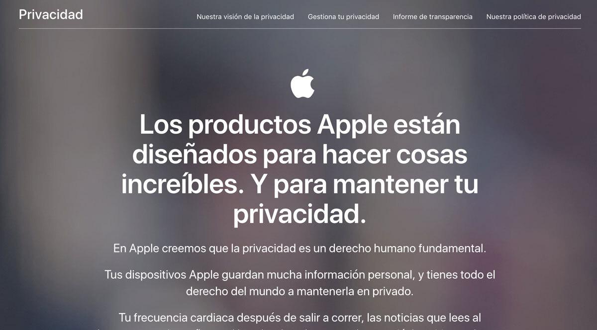 apple-web-privacidad