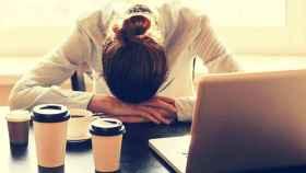 El 42 % de la población siente estrés con frecuencia o continuamente