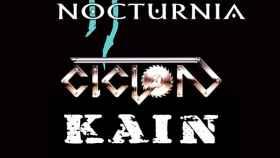 II Festival Rueda Rock Cartel
