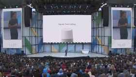 Google va a por todas con su asistente, y prepara un Google Home más potente