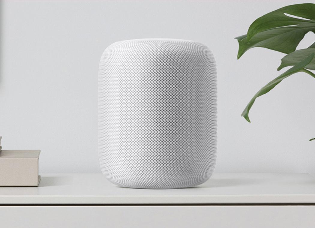 apple homepod altavoz inteligente