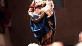cartel fiestas rosario valbuena duero valladolid 1