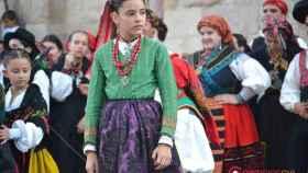 zamora folklore don sancho (7)
