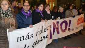manifestacion-contra-violencia-genero-machista-valladolid-9