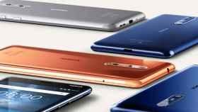 Nokia bloquea las ROMs en el Nokia 8: tendrá el bootloader bloqueado