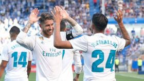 Sergio Ramos y Ceballos