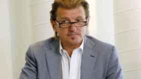 El empresario belga de la construcción Philippe Vandendorpe.
