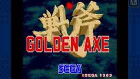 La Mega Drive en tu móvil con Golden Axe, un clásico de SEGA Forever