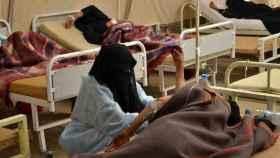 La epidemia de cólera afectará a casi 900.000 personas en Yemen.