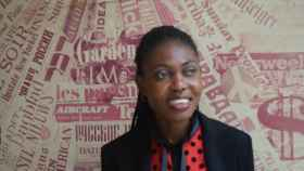 Blessing Okoedion fue víctima de la trata de personas