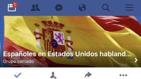 Debido al 1-O la tensión entre los españoles en el extranjero ha aumentado.
