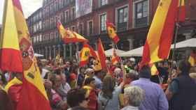 Valladolid-concentracion-unidad-espana-010