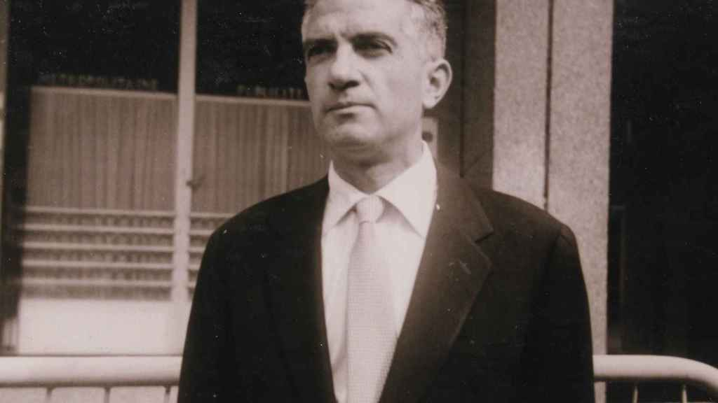 Blas de Otero.