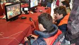 feria videojuegos 8