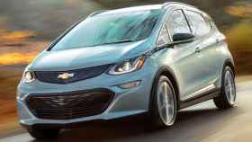 chevrolet bolt 2017 coche electrico