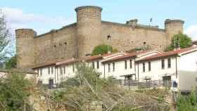 Castillo de Valdecorneja (El Barco de Avila)