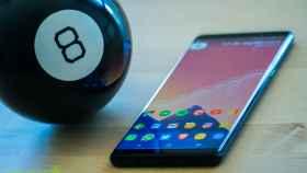Análisis del Samsung Galaxy Note 8