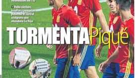Portada Mundo Deportivo (03/10/17)