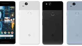 Google Pixel 2: El nuevo buque insignia de Google es oficial
