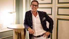 Juan Julià, presidente y fundador de Axel Hotels.