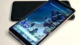 Google Pixel 2 y Pixel 2 XL: primeras opiniones y toma de contacto