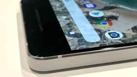 El Google Pixel 2 tiene un gran problema de diseño