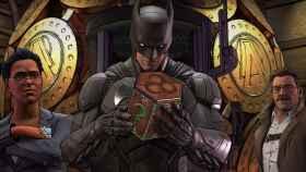 El nuevo Batman: The Enemy Within nos lleva al Batman más oscuro