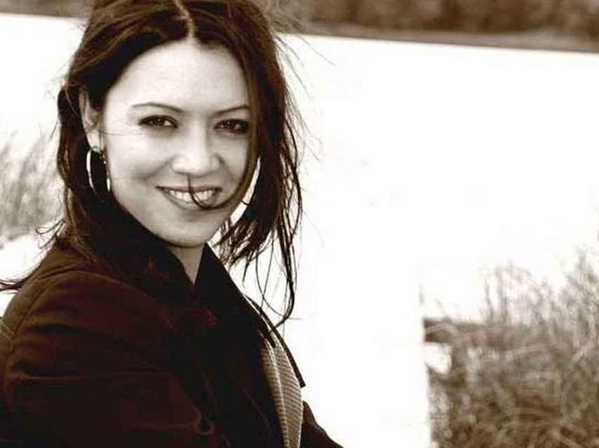 Topor se enamoró de Puigdemont cuando era actriz.