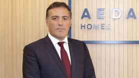 David Martinez, consejero de Aedas, la próxima inmobiliaria en salir a bolsa.