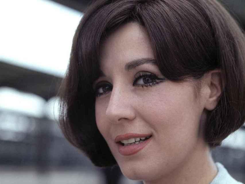 Conchita Velasco.