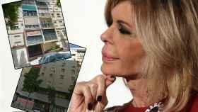 Bibiana Fernández todavía sufre problemas económicos.