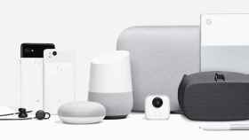 Google va a por todas en hardware: su tienda venderá sólo productos propios
