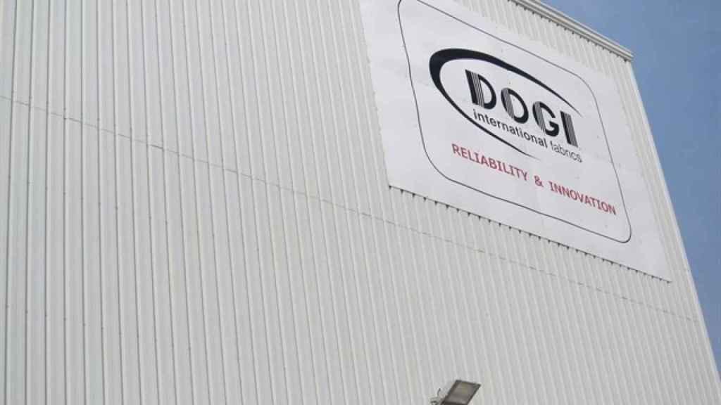 Dogi, la textil catalana que saca réditos en Bolsa tras mudar su sede a Madrid