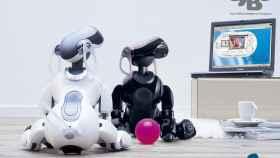 inteligencia artificial perro sony aibo
