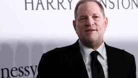 Harvey Weinstein en una imagen de archivo