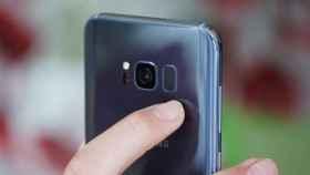 El desbloqueo facial 3D en Android se enfrenta a los sensores de huellas bajo la pantalla