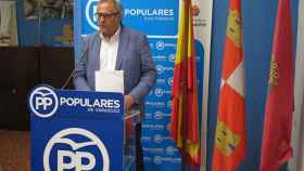 pp-valladolid-europapress