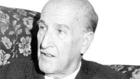 Vicente Aleixandre, el hombre que unió a la España rota.
