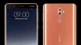 Los Nokia 2, Nokia 7 y Nokia 9 llegarán a primeros de 2018