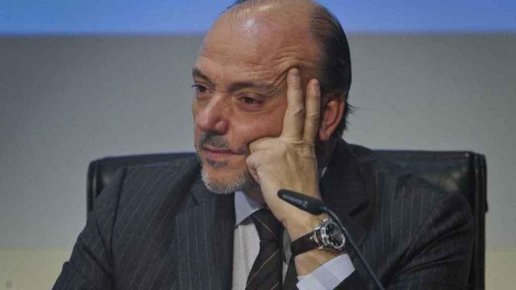 Javier Monzón, será el nuevo presidente del grupo Prisa.