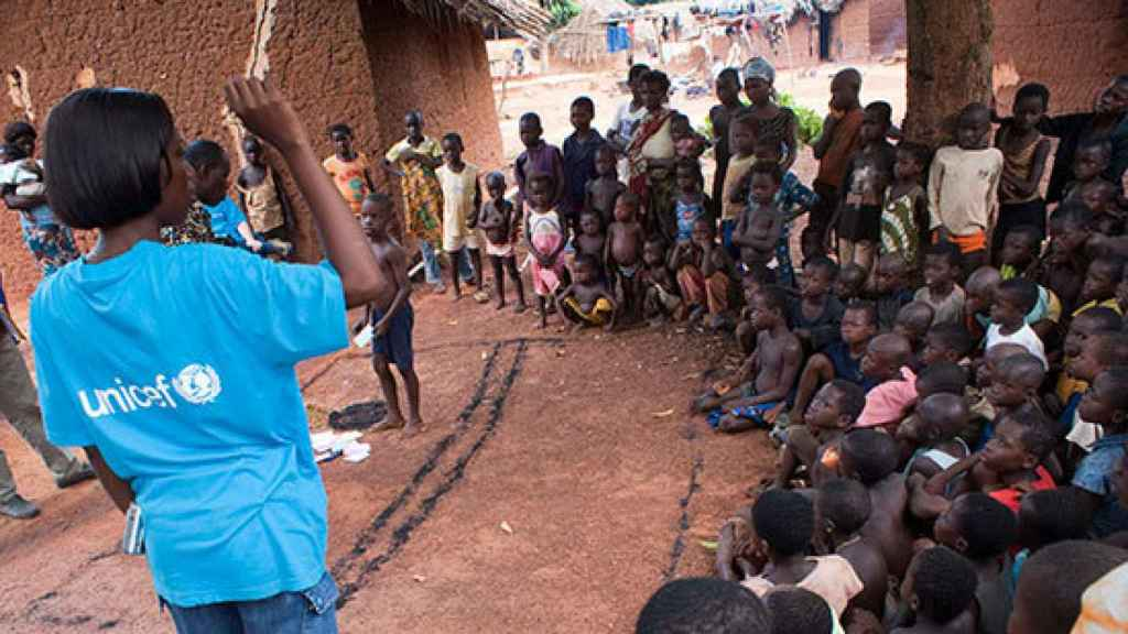 Unicef advierte que cada 10 minutos muere una niña por la violencia en el mundo