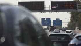 El Ayuntamiento de Madrid ha activado el 'Escenario 1' del protocolo por contaminación.