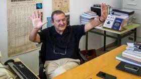 Adolf Tobeña es investigador en neurociencia.