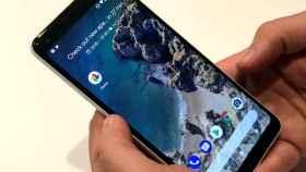 Descarga el launcher del Pixel 2 e instálalo en tu smartphone Android [APK]