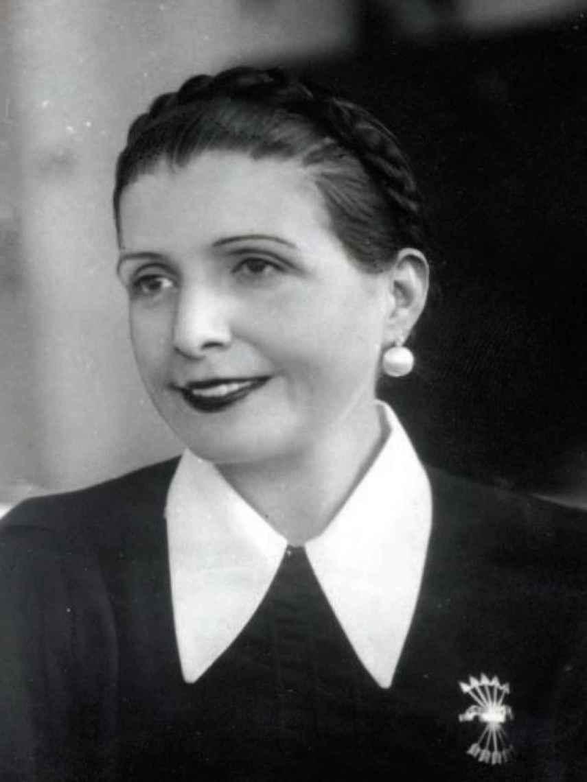 Feminista Y Falangista Así Troleó La Abuela De Méndez De Vigo A La Nobleza