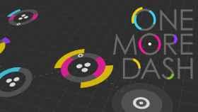 Pon a prueba tus reflejos con un juego trepidante: One More Dash