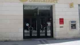 oficina banco santander valladolid 1
