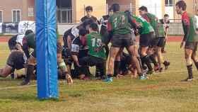 zamora rugby