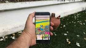 Esta aplicación de filtros te ayudará a conseguir el estilo de Picasso, Van Gogh y otros grandes artístas