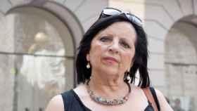 El juez condena en costas a Pilar Abel.